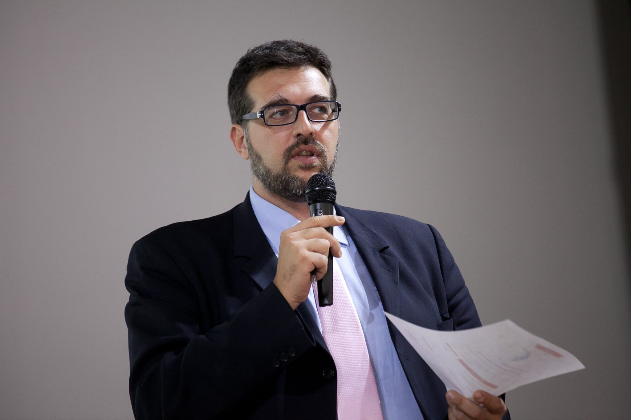 Pavlos Arvanitis